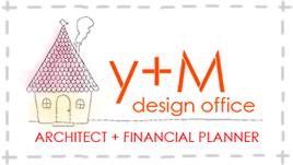 ワイエムデザインオフィス(y+M design office)