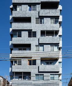 『メタボ岡崎のリノベーション』の竣工写真をworksにアップしました。