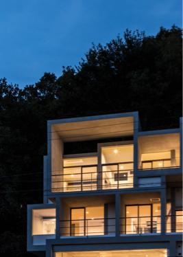 『Slide House』が海外のwebサイトに掲載されました。