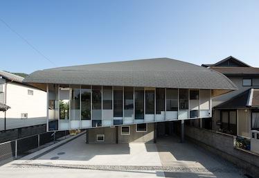 『Y Ballet School』が2016年度JIA優秀建築選(100選)に選ばれました。
