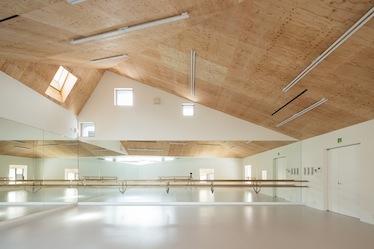 Y Ballet School